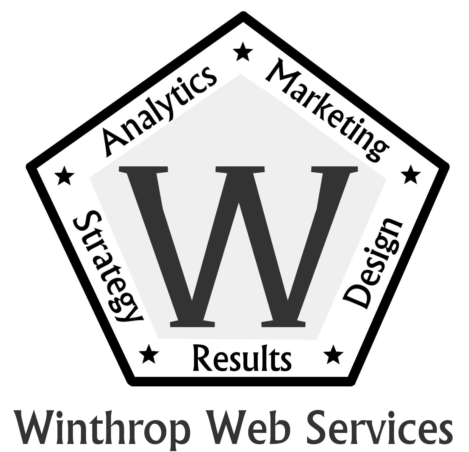 Winthrop Web Services